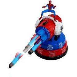 Spiderman USB Missile Launcher