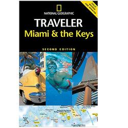 Traveler - Miami and the Keys 2nd Edition