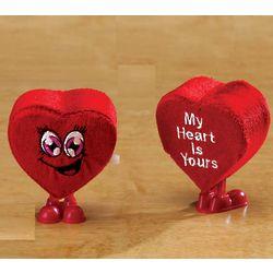Heart Walker Toy