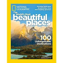 The World's Most Beautiful Places Special Issue