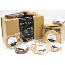 Homemade Cookie Gift Box