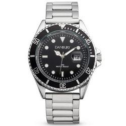 Classic Diver Wrist Watch
