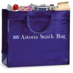 Astoria, Queens Gift Bag of Greek Snacks