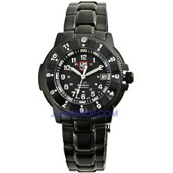 Luminox 3400 U.S. Air Force Stealth Pilot Men's Watch