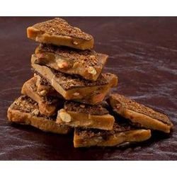Grandmother Reilly's Toffee