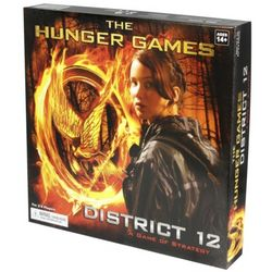 Hunger Games District 12