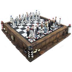 Nautical Chess Set