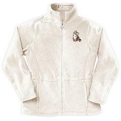Kitten Kutie Fleece Jacket