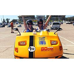 San Diego GoCar Adventure for 2