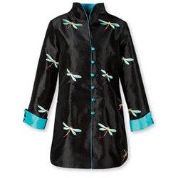 Dragonfly Jacket