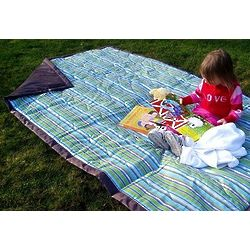 Water Resistant Outdoor Blanket