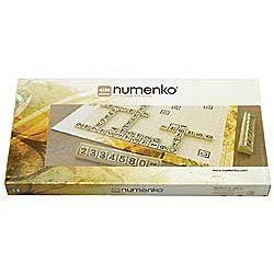 Numenko Board Game