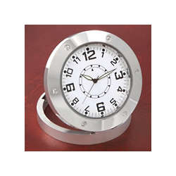 Video Surveillance Clock