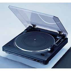 Analog Turntable with Phono Equalizer