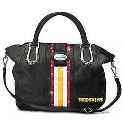 Washington Redskins Capitol City Chic Handbag