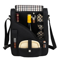 London Pinot Wine and Cheese Cooler for 2
