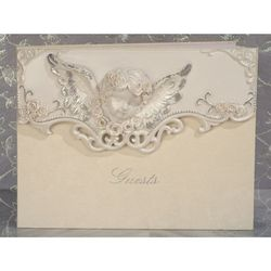 Heaven Sent Guest Book