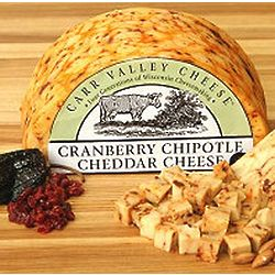 Cranberry Chipotle Cheese