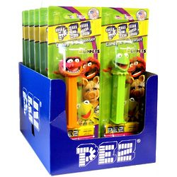 Muppet Pez Dispensers