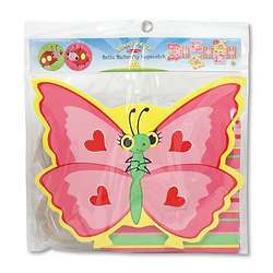 Melissa and Doug Bella Butterfly Hopscotch Set