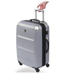 World's Lightest Impervious 26 Inch Luggage