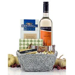 Thanksgiving Pinot Grigio