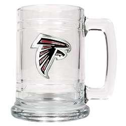 Atlanta Falcons Personalized Medallion Mug