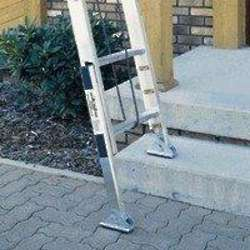 Automatic Ladder Leveler Safety Shoes