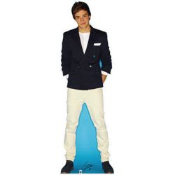 Liam One Direction Standee
