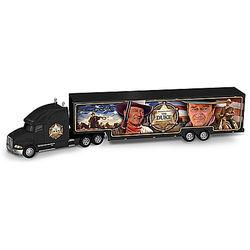 John Wayne: Legacy of the Duke Hauler Figurine