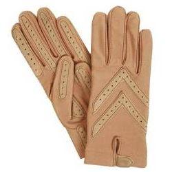 Unlined Women's Driving Glove