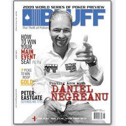 Bluff Magazine Subscription