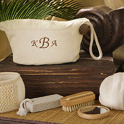 Personalized Tranquility Spa Kit