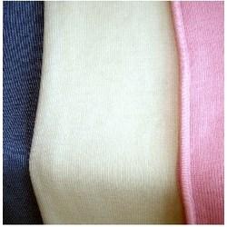 Organic Alpaca Wool & Silk Baby Blanket