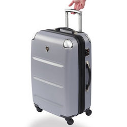 Impervious Luggage