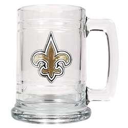 New Orleans Saints Personalized Medallion Mug