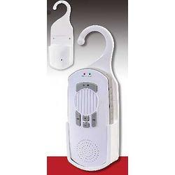Bluetooth Shower Speaker Phone