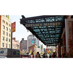 Chelsea High Line Cultural Tour