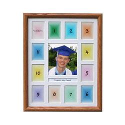 "School-Years 11x14"" Photo Frame"