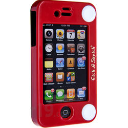 Etch-a-Sketch iPhone / iPod Case
