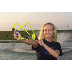 Slingshot Water Balloon Launcher