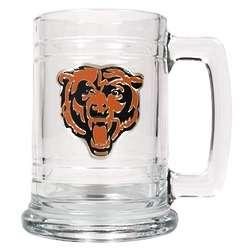 Chicago Bears Personalized Medallion Mug