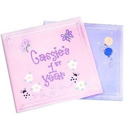 Personalized Memory Book