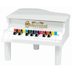 Schoenhut Mini Grand Piano