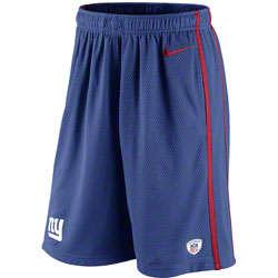 New York Giants Team Shorts