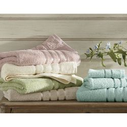 Cotton Radiance Set of 2 Bath Towels