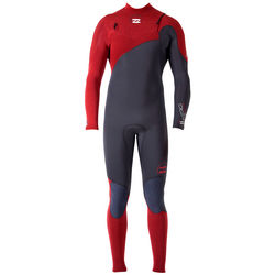 Men's Thick Xero Pro Full Wetsuit