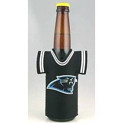 Carolina Panthers Jersey Bottle Holder