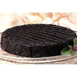 Sugar Free Lo-Carb Flourless Chocolate Cake