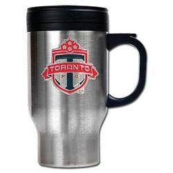 Toronto FC Travel Mug